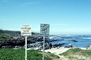 For White Persons Only, Racist Sign, Apartheid, Racism, Beach, Ocean, Shoreline, City of Port Elizabeth, CKFV01P02_01