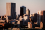 Cityscape, Downtown Skyline, Buildings, Johannesburg, CKFV01P05_14