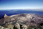 Lion's Head mountain, Cape Town, Building, CKFV01P08_04