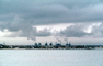 clouds, smoke, refinery, CLAV01P04_10