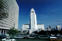 Los Angeles City Hall, Government offices, Mayor's Office, March 1987, CLAV01P12_07
