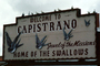 Capistrano, home of the swallows, CLAV02P13_19