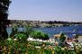 Docks, Sailboats, Homes, Lakeshore, Lake, water, buildings, Mission Viejo