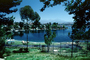 Homes, Lakeshore, Lake, water, Mission Viejo