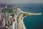 Lakeshore Drive, North Avenue Beach, CLCV01P10_06.1727