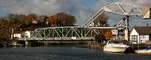 Bascule Lift Bridge, Ashtabula, Lake Erie, Panorama, CLOD01_216
