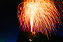 Fireworks over Mount Rushmore National Memorial, CMDV01P06_19