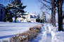 Homes, Mansion, sidewalk, path, Snow, Cold, Ice, Cool, Frozen, Icy, Winter, CMIV01P04_17