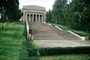 Abraham Lincoln Birthplace National Historic Site, Hodgenville, CMKV01P10_01