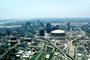Super Dome, Superdome, Downtown, Skyline, Cityscape
