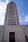State Capitol building, tower, Baton Rouge, CMLV01P13_03