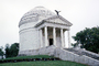 Illinois State Memorial, Monument, Temple, National Military Park, Vicksburg, Mississippi