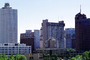 Downtown Skyline, Cityscape, Highrise, CMTV01P04_04