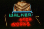Walker Radiator Works, neon lights, signage, sign, Beale Street, CMTV02P03_10