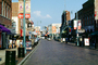 Beale Street, Cars, automobile, vehicles, shops, stores, street, CMTV02P04_02
