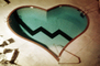 broken heart pool