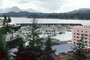Creek Street and Thomas Basin, Docks, Breakwater, Ketchikan