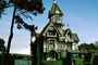 the Carson Mansion, Victorian House near Downtown, CNCV01P01_18