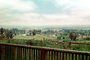 overlooking Cotati into Penngrove, from my Rose Avenue House, Maryleece lane, April 1975