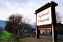 Sign, Signage, Inglenook Vineyards, Napa Valley, CNCV01P08_08