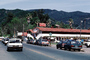 Calistoga, Highway-29, Hance's, Napa Valley, buildings, cars, shops, stores, automobile, vehicles, downtown Calistoga, CNCV02P04_03
