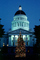State Capitol, Twilight, Dusk, Dawn, dome, CNCV05P11_16