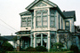 Victorian House, Home, House, Building, Residence, CNCV05P14_03