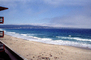 Beach, sand, waves, Pacific Ocean, Monterey Bay, CNCV06P15_14