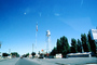 Water Tower, road, Highway 299, Canby, CNCV07P07_18