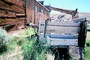 cargo wagon, Bodie Ghost Town, CNCV07P13_12