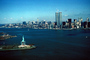 World Trade Center, Statue Of Liberty, New York City, CNYV01P07_12