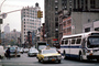 Taxi cab, automobile, vehicles, cars, Manhattan, CNYV01P09_18