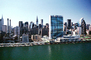 United Nations Headquarters, buildings, midtown Manhattan, East River, East-River, CNYV02P01_14