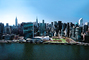 United Nations Headquarters, buildings, midtown Manhattan, East River, East-River, CNYV02P01_15