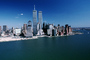 World Trade Center, New York City, Manhattan