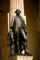 George Washington Statue, Federal Hall National Memorial, Wall Street, Manhattan, famous landmark