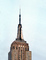 Empire State Building, New York City, CNYV03P04_06