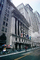 NYSE, New York Stock Exchange, snow, winter, building, landmark, downtown Manhattan, CNYV05P08_08