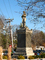 Civil War Statue, Statuary, Sculpture, honoring those that fought in the Army and Navy