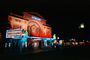 Neon Lights, night, nighttime, Strand Movie Theater, marquee, COFV02P06_09