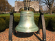 Liberty Bell replica, Dover, COLD01_032
