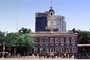 Independence Hall, Philadelphia, American Revolution, Revolutionary War, War of Independence, History, Historical, Clock Tower