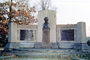 Monument to Gettysburg Lincoln Address, Landmark, Memorial, Abraham Lincoln Statue
