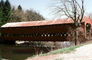 Covered Bridge, Gettysburg, Pennsylvania