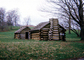Log Cabin, Valley Forge