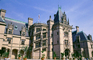 Biltmore Estate, Asheville, North Carolina, famous landmark, CORV01P12_13