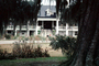 Magnolia Plantation, Charleston, Thomas Drayton, steps, balcony