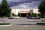 Emporium Capwell, Shopping Center, mall, building, store, cars, parking lot, empty, 1980's, CSBV01P06_09