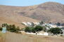 Hills, Homes, trees, summertime, Cayucos, CSCV02P15_11
