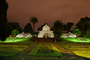 Conservatory Of Flowers into the Night